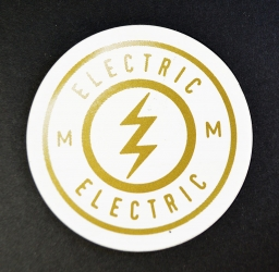 Electric-Sticker