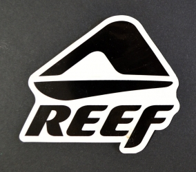Sticker-Reef